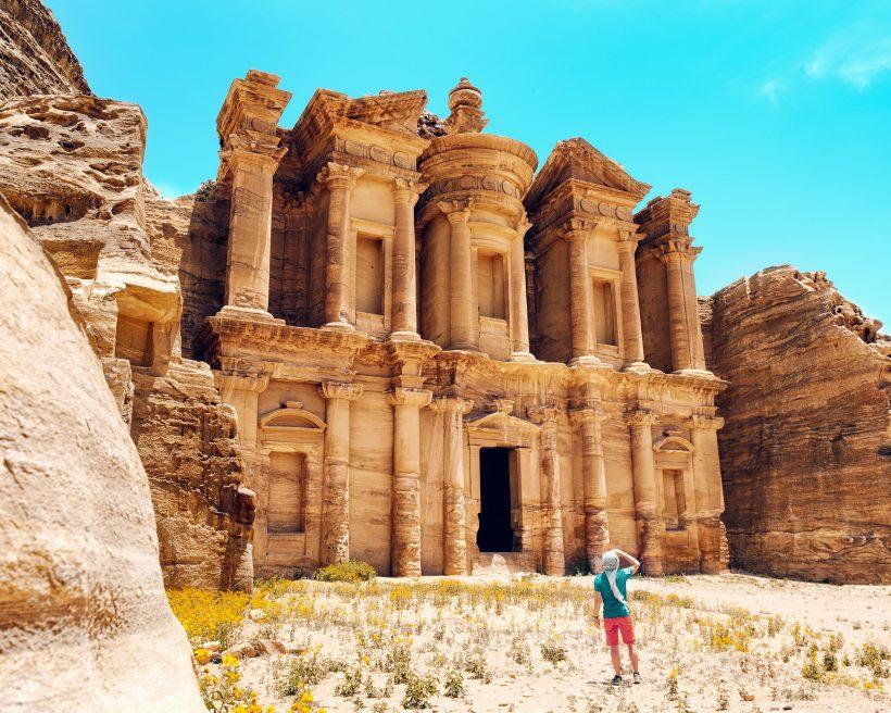 5 destinos incomuns para conhecer pelo mundo
