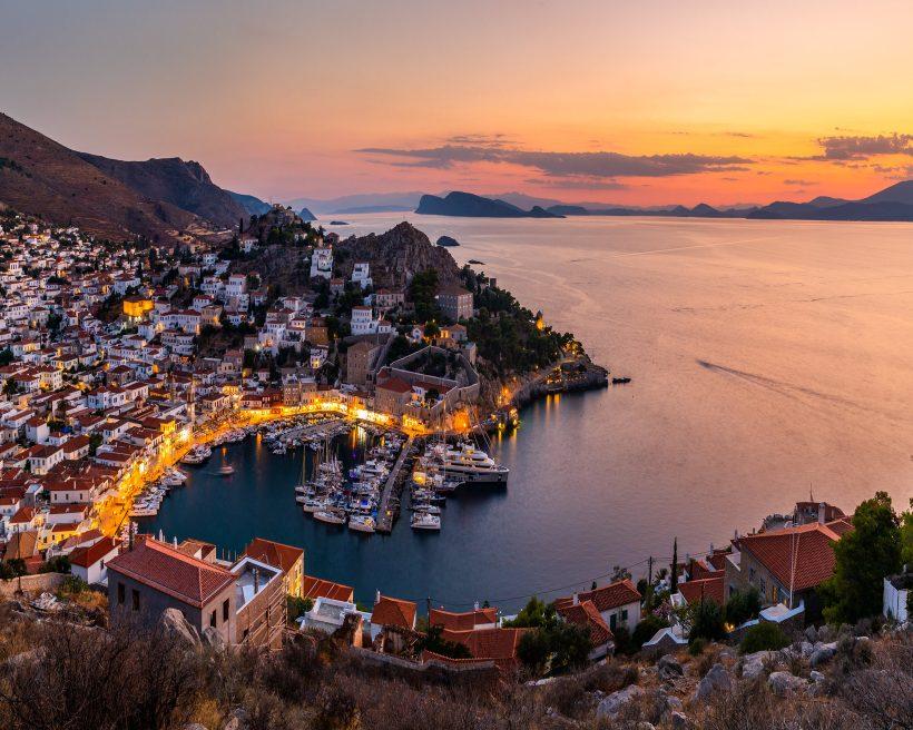 8 ilhas gregas para você conhecer