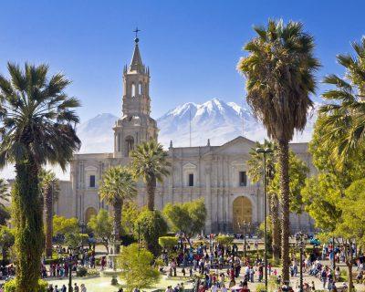 Destinos baratos América do Sul: dez cidades para conhecer