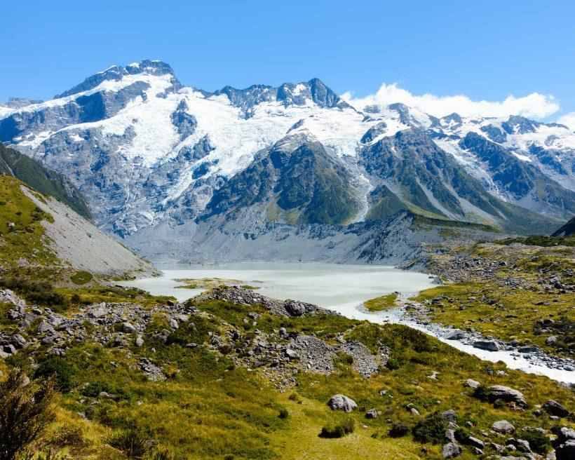 Aventuras na Oceania: Nova Zelândia para todos os gostos