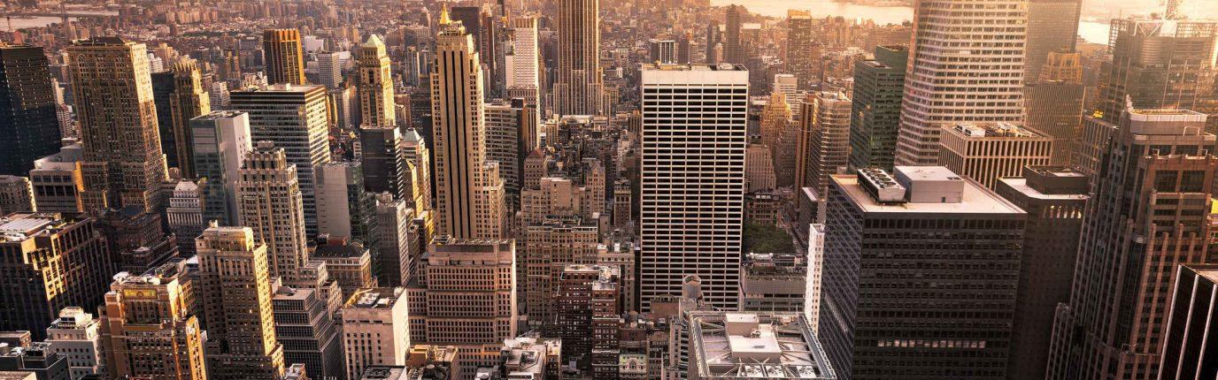 Roteiro underground nos EUA: Miami, Nova York e Orlando