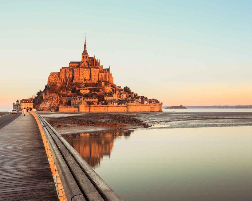 Road trip na Normandia: Conheça a mágica região francesa