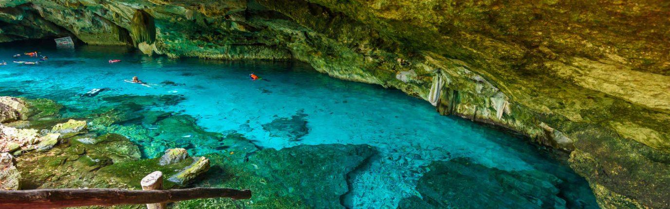 Entre nesta aventura: 6 cavernas incríveis pelo mundo!