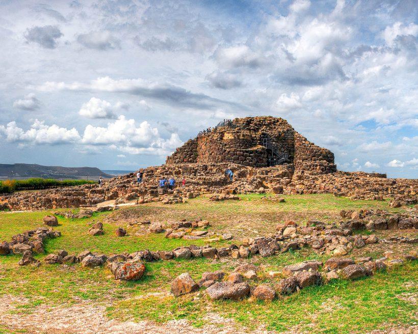 4 ruínas misteriosas pelo mundo para desbravar