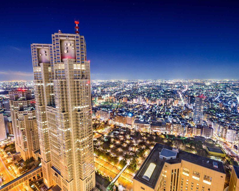 Luxo asiático: Conheça os melhores destinos para ostentar