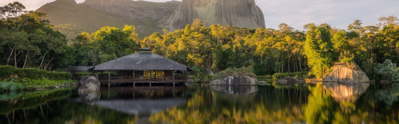 Lugares para conhecer no Brasil