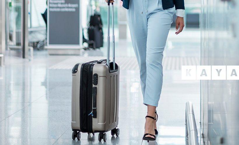 KAYAK for Business: Um jeito novo de planejar suas viagens a trabalho