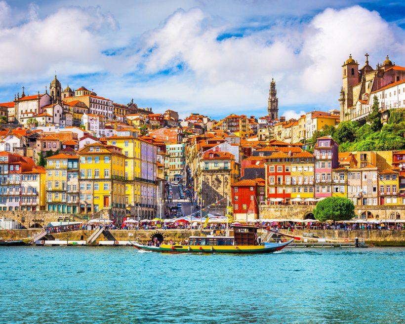 Porto alternativa: Conheça o lado B da cidade portuguesa