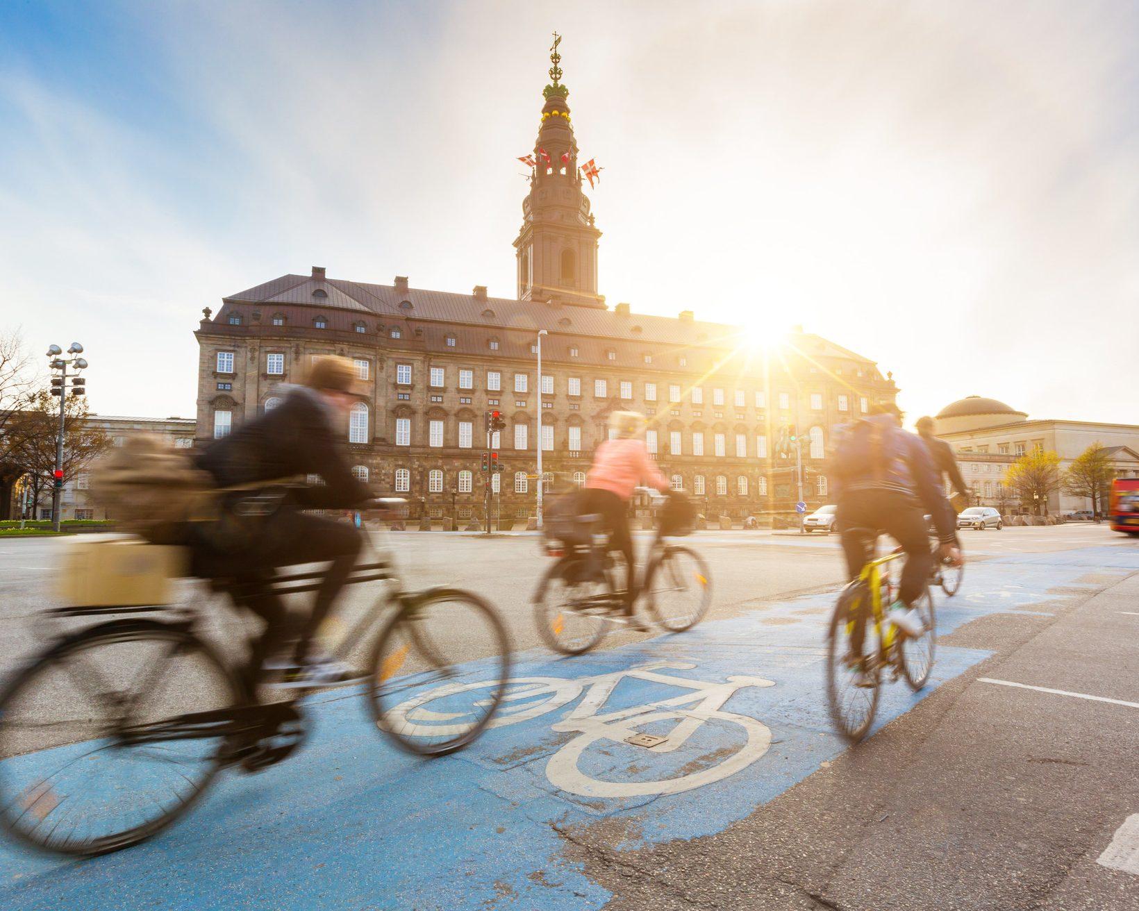 10 países bike-friendly pelo mundo para sua próxima viagem