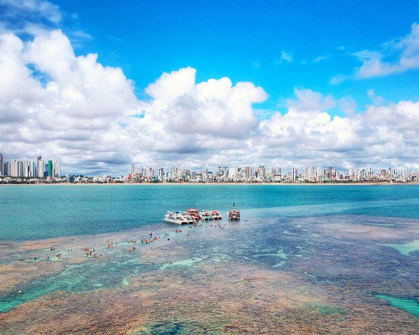 10 cidades em alta para conhecer em 2021 no Brasil