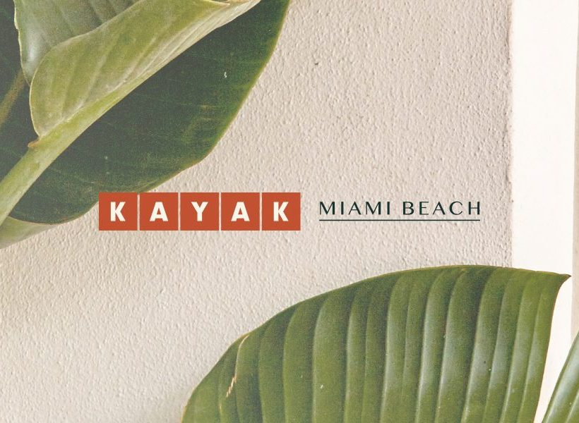 Apresentamos o nosso primeiro hotel: KAYAK Miami Beach