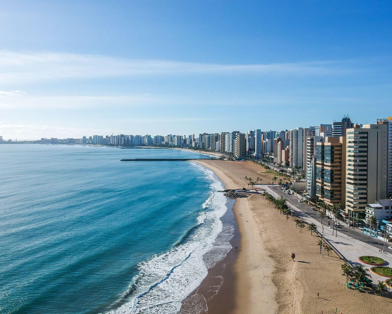 Viagem com criança: 10 destinos incríveis no Brasil