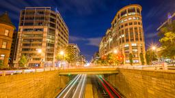 Hotéis em Foggy Bottom - West End, Washington, D.C.