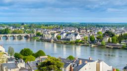 Saumur bed and breakfasts