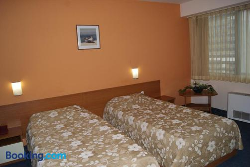 Hotel Fors - Burgas