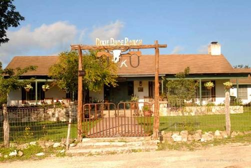 Dixie Dude Ranch - Bandera