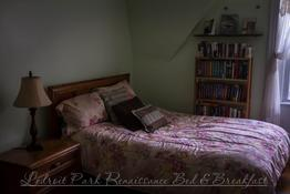Ledroit Park Renaissance Bed And Breakfast