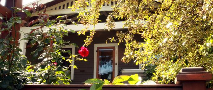 A Cowslip's Belle-Bed & Breakfast - Ashland - Edifício
