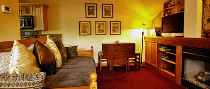 A Cowslip's Belle-Bed & Breakfast - Ashland - Quarto