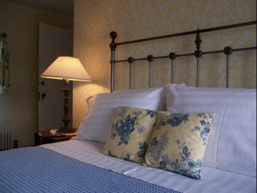 Main Street Bed & Breakfast - Fryeburg - Quarto