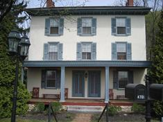 Edges Mill Inn Bed Breakfast