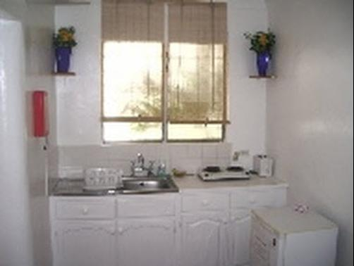 Rio Guest House - St Lawrence Gap - Banheiro