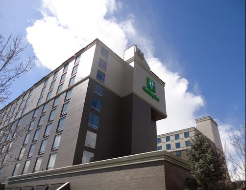 Holiday Inn Denver-Cherry Creek - Denver - Edifício