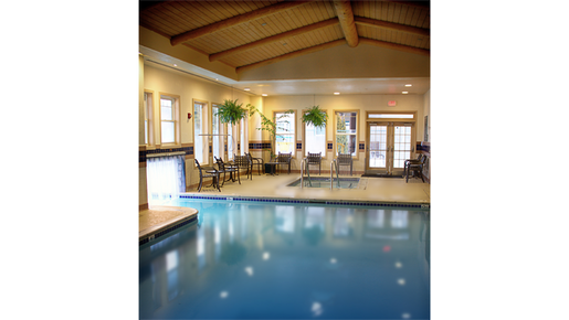 Lake Tahoe Vacation Resort - South Lake Tahoe - Piscina