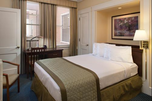 Ramada Gaslamp/Convention Center - San Diego - Quarto