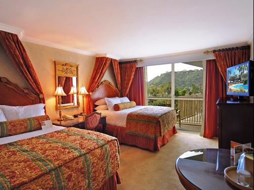 Town and Country Resort - San Diego - Quarto