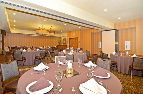 Best Western Plus Christopher Inn & Suites - Forney - Sala de conferências