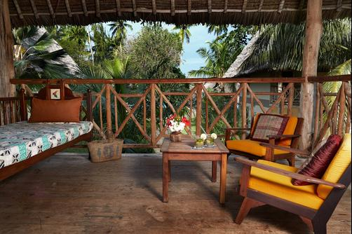 Neptune Palm Beach Boutique Resort & Spa All Inclusive - Ukunda - Quarto