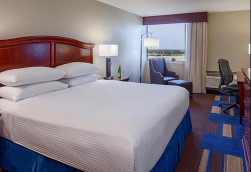 Wyndham New Orleans - French Quarter - New Orleans - Quarto