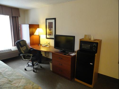 Sleep Inn Northlake - Charlotte - Quarto