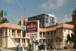 Marina Inn and Suites