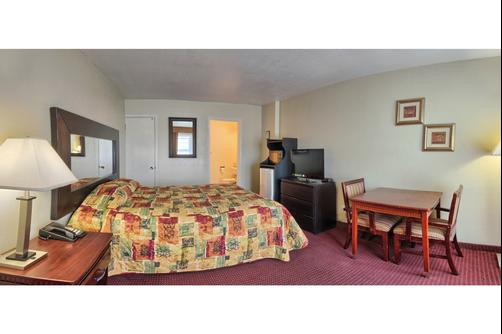 Point Loma Inn & Suites - San Diego - Quarto