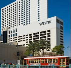 The Westin New Orleans Canal Place