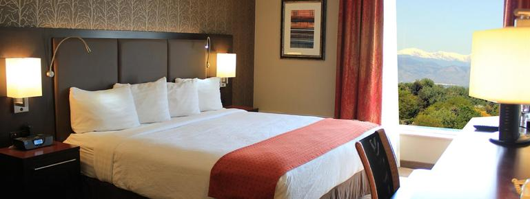Holiday Inn Denver-Cherry Creek - Denver - Quarto