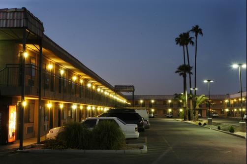 Econo Lodge Airport - Phoenix