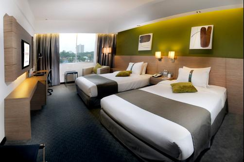 Grand Margherita Hotel - Kuching - Quarto superior