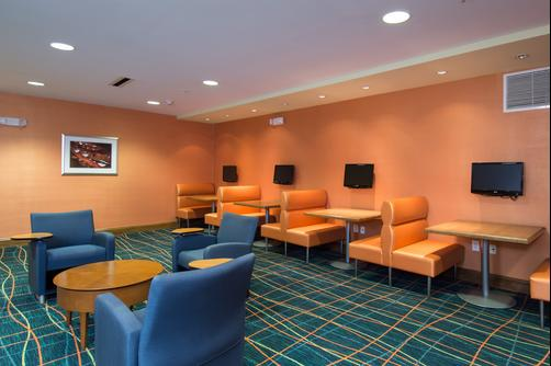 SpringHill Suites by Marriott Columbia Downtown The Vista - Columbia - Comida