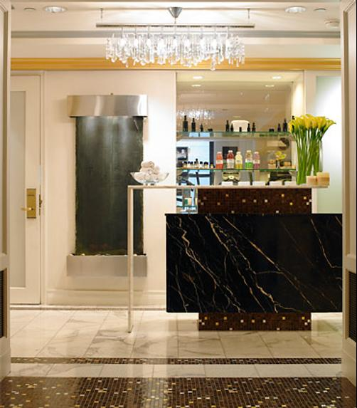 JW Marriott Essex House New York - Nova Iorque - Bar