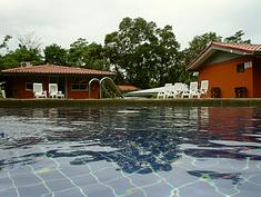 Layla Resort in Quepos, Costa Rica
