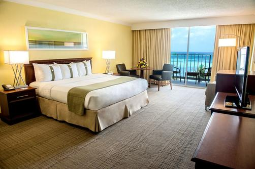 Holiday Inn Resort Aruba-Beach Resort & Casino - Oranjestad - Quarto