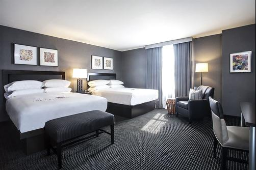 Lord Baltimore Hotel - Baltimore - Quarto