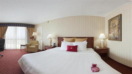 Clarion Hotel Empire Meadowlands Hotel - Secaucus - Quarto