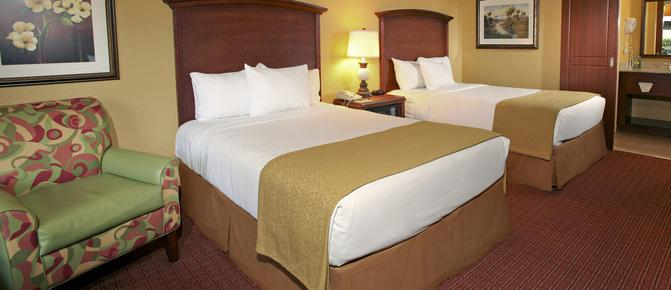 Rosen Inn at Pointe Orlando - Orlando - Quarto
