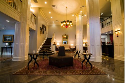 The Lancaster Hotel - Houston - Lobby
