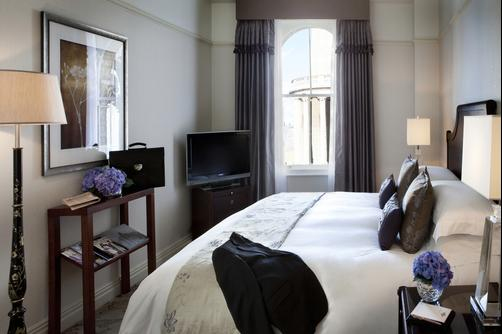 The Langham London - Londres - Quarto