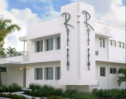 Royal Palms Resort & Spa - Fort Lauderdale - Edifício